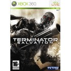 Боевик / Action  Terminator Salvation [Xbox 360]