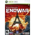 Боевик / Action  Tom Clancy's EndWar [Xbox 360, русская версия]