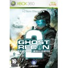 Боевик / Action  Tom Clancy's Ghost Recon Advanced Warfighter 2 xbox360