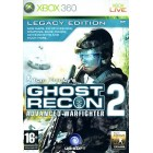 Боевик / Action  Tom Clancy's Ghost Recon Advanced Warfighter 2 Legacy Edition [Xbox 360]