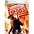 Боевик / Action  Tom Clancy's Rainbow Six Vegas [Xbox 360]