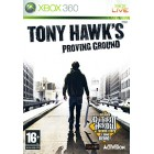 Спортивные / Sport  Tony Hawk's Proving Ground [Xbox 360]
