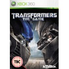 Боевик / Action  Transformers: The Game [Xbox 360]