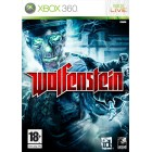 Боевик / Action  Wolfenstein [Xbox 360, русская версия]