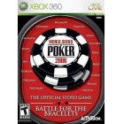 Спортивные / Sport  World Series of Poker 2008 [Xbox 360]