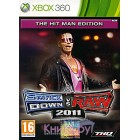 Драки / Fighting  WWE Smackdown vs Raw 2011 + The Hitman Edition [Xbox 360]