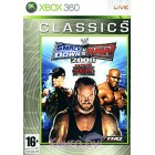 Драки / Fighting  WWE Smackdown vs. Raw 2008 (Classics) Xbox 360