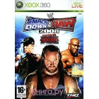 Драки / Fighting  WWE Smackdown vs. Raw 2008 [Xbox 360]