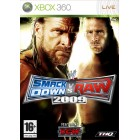 Драки / Fighting  WWE Smackdown vs. RAW 2009 [Xbox 360]