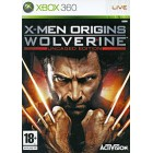 Боевик / Action  X-Men Origins: Wolverine Uncaged Edition Xbox 360